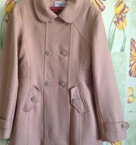 Пальто в отл сост весна-осень