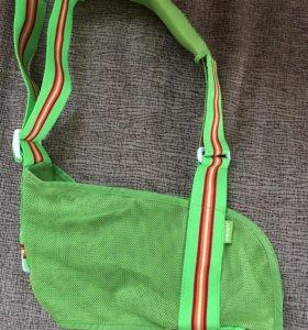 Бандаж на плечевой сустав(косыночный)