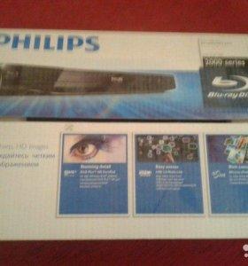 Blu-ray DVD Philips
