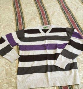 Мужской свитер , XL
