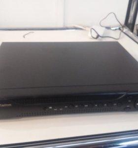 Видеорегистратор AHD 1 мп на 8 каналов