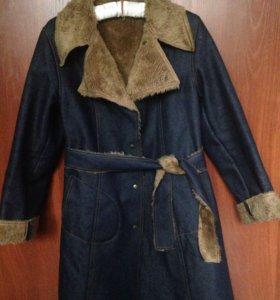 Продам итальянское пальто