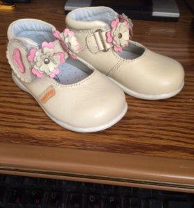Туфельки Cippo, 19 размер