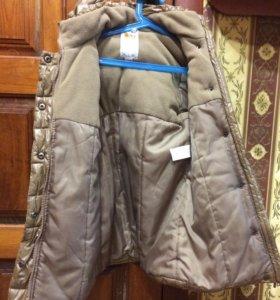 Пальто зимнее фирмы Orby