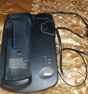 Беспроводной домашный телефон, возможен торг