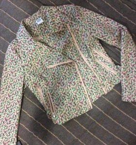 куртка косуха Vero Moda