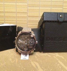 Часы Diessel DZ7221