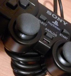 Новый джойстик для PlayStation 2