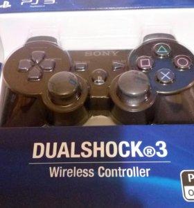 Новый джойстик PlayStation3