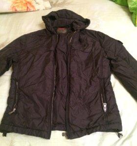 Продам молодежную куртку