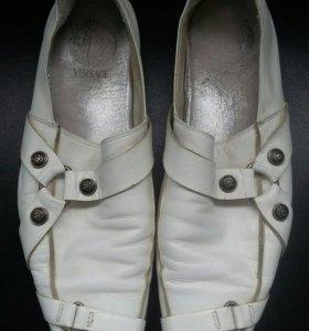 Versace туфли
