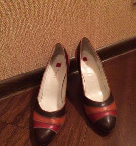 Туфли Hogl размер 38,5
