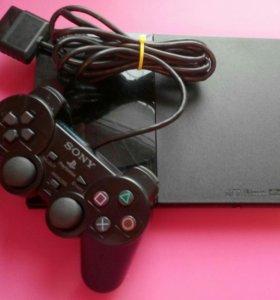 PlayStation 2+10 игр