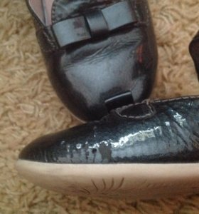 Туфли kapika, 31 размера