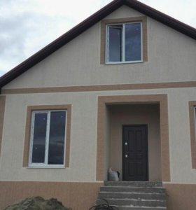 Продам дом в ст. Раевской