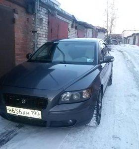 Вольво s40