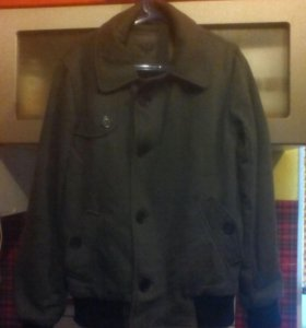 Куртка осень муж.