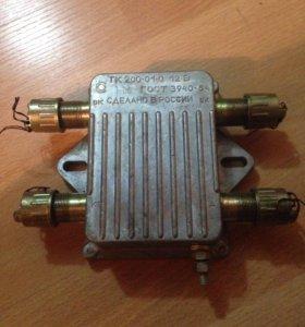 Транзисторный коммутатор