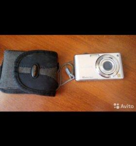 Фотоаппарат Panasonik lumix DMC-FS62