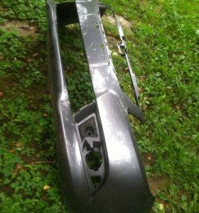 Чери аризо 7 бампер передний