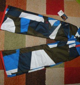 Горнолыжные детские брюки salomon