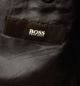 "Мужские пиджаки ""HUGO BOSS"" оригинал⭐️"