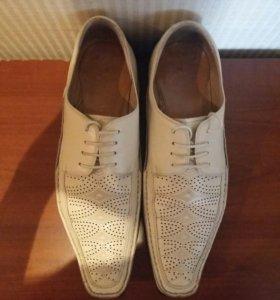 Туфли мужские р 42