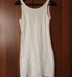 летнее платье Zolla