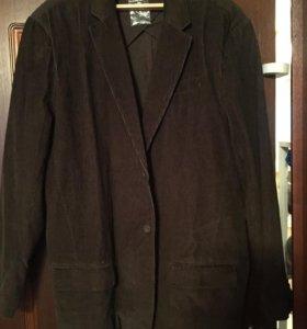 Вельветовый пиджак OLD NAVY