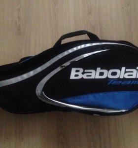 Спортивная сумка Babolat