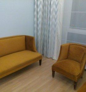 Реставрация, ремонт, перетяжка, обивка мебели