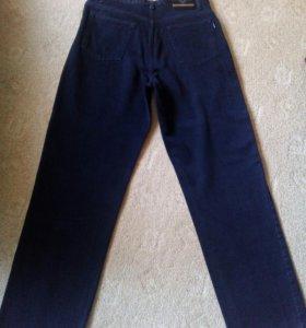 Фирменные джинсы 34/32