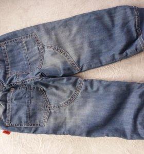 Брюки -джинсы детские