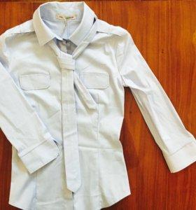 Рубашка Италия s