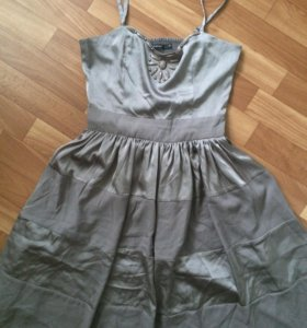 Платье savagе
