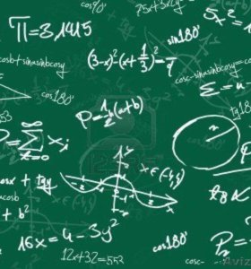 Репетитор по математике, алгебре и геометрии