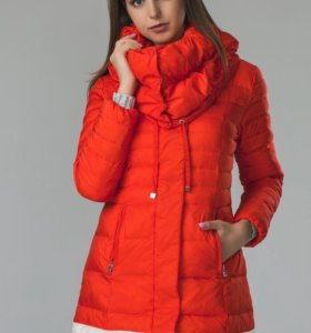 Пальто Marina Yaxting