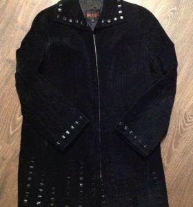 Куртка пиджак 3XL
