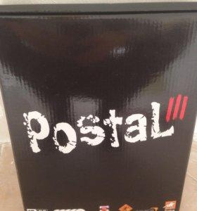 Postal 3 коллекционное издание