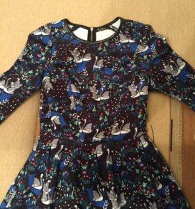 Платье Кира Пластинина (XS)