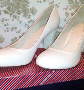 Новые туфли Tervolina