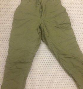 Ватные армейские штаны (СССР)