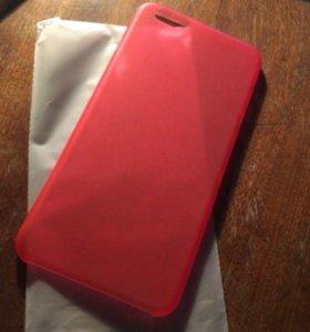 Чехол iPhone 6plus