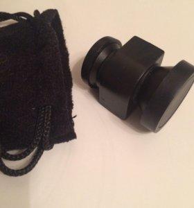 Камера(объектив)на iPhone 5/5s/SE
