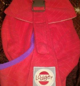 Слинг Lodger флисовый
