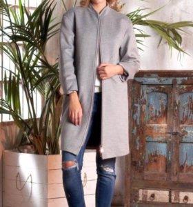 Демесезонное пальто Ruxara. Новое