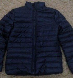 Новая мужская осенняя куртка