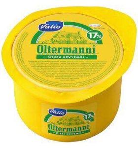 Сыр Валио Олтермани  (Финляндия)