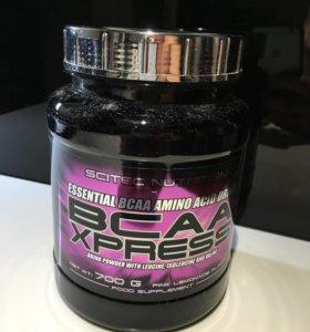 Scitec nutrition BCAA express