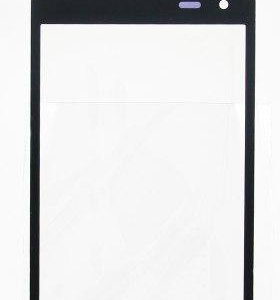 Тачскрин HTC Desire 600 Dual Черный